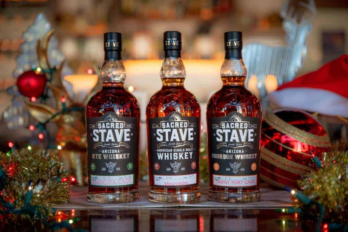 Top 5 Craft Spirits & Beer Holiday Gifts from SanTan | Blog | SanTan Brewing Company