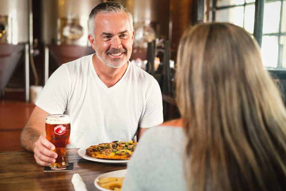 5 Ways To Celebrate Father's Day With SanTan Tours, Beer, Spirits & Bites | SanTan Brewing Company
