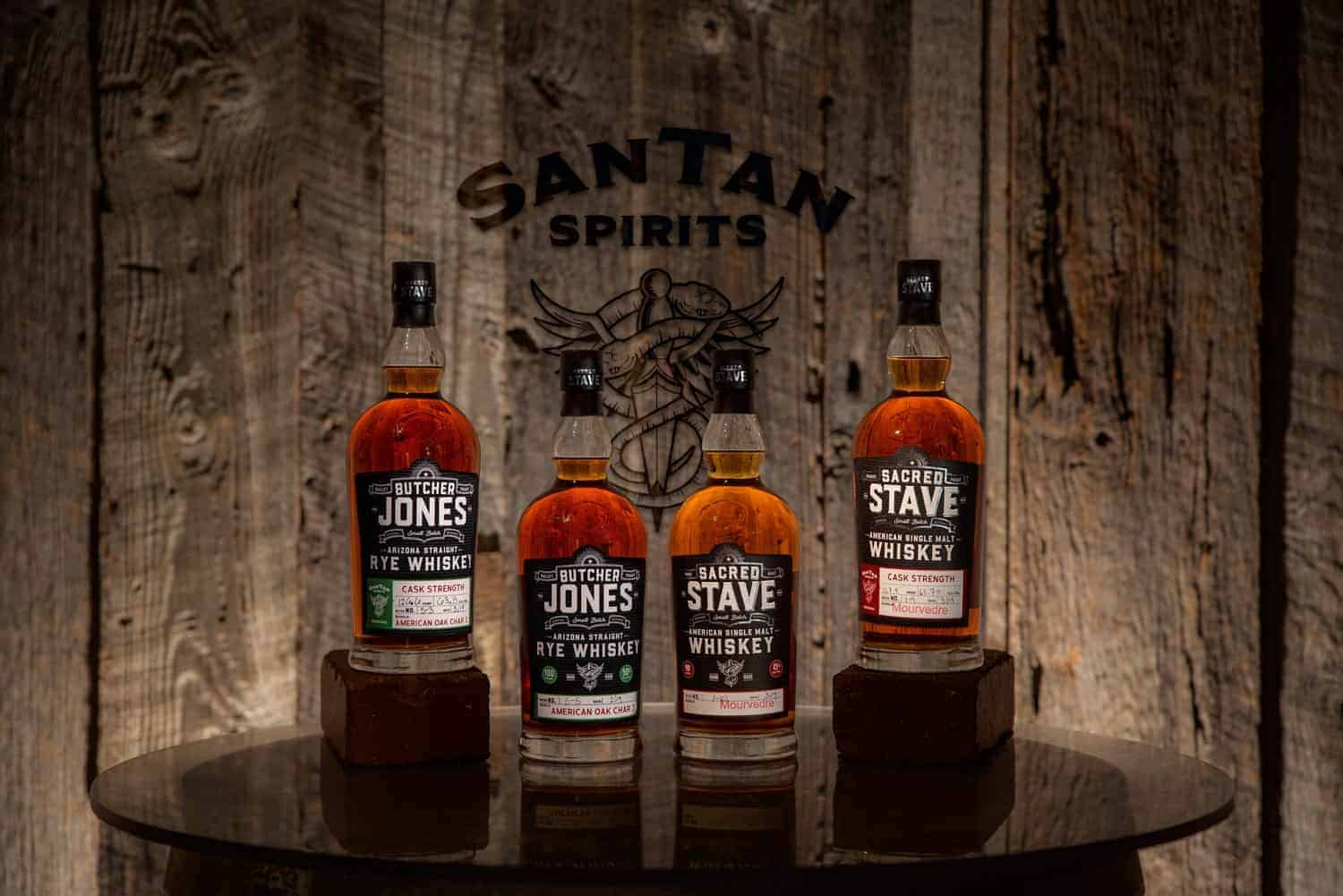 Arizona Distillery SanTan Spirits earns top awards at 2019 New York World Wine & Spirits Competition | Blog | SanTan Distillery | SanTan Brewing Company