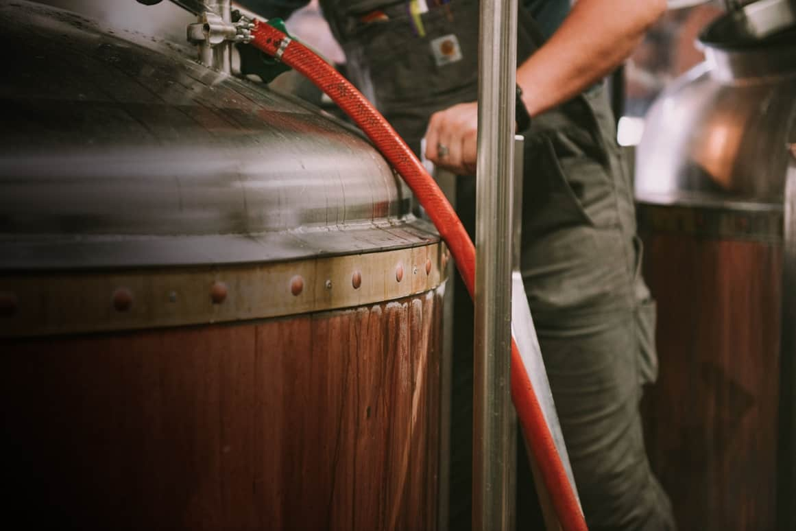 Creating Meaningful Occasions Around Craft Beer | SanTan Brewing Company