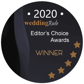 2020 Wedding Rule Editor's Choice Awards Winner | SanTan Brewing Company